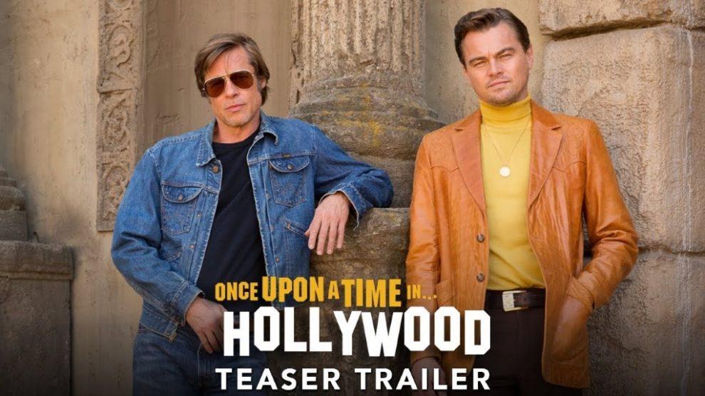 Bilo jednom u Holivudu – premijera novog Tarantinovog filma na Kanskom festivalu 2019