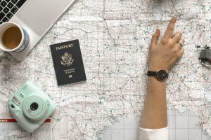 Saveti za solo putovanja po preporuci Samsunga