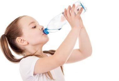 Koliko vode deca treba da piju?