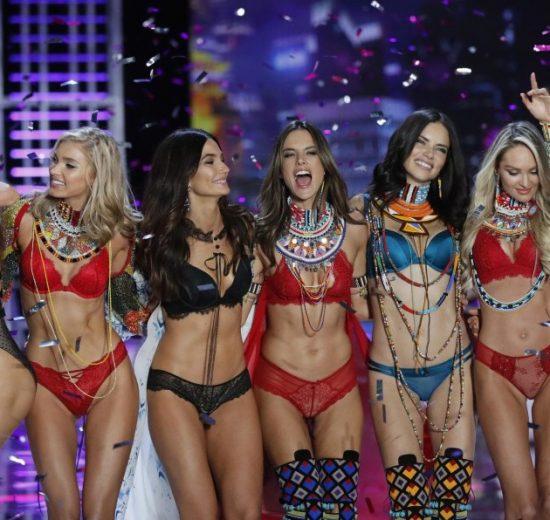 Viktorijini Anđeli nas ostavljaju bez spektakla u 2019-oj!