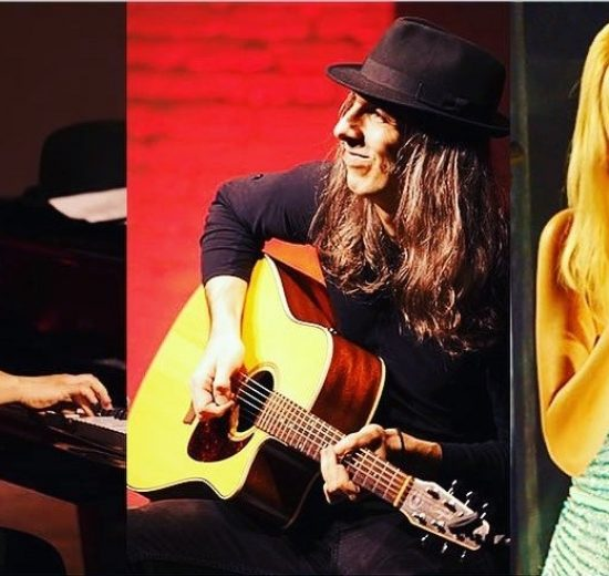 Koncert Yagull i Lene Kovačević u Beogradu