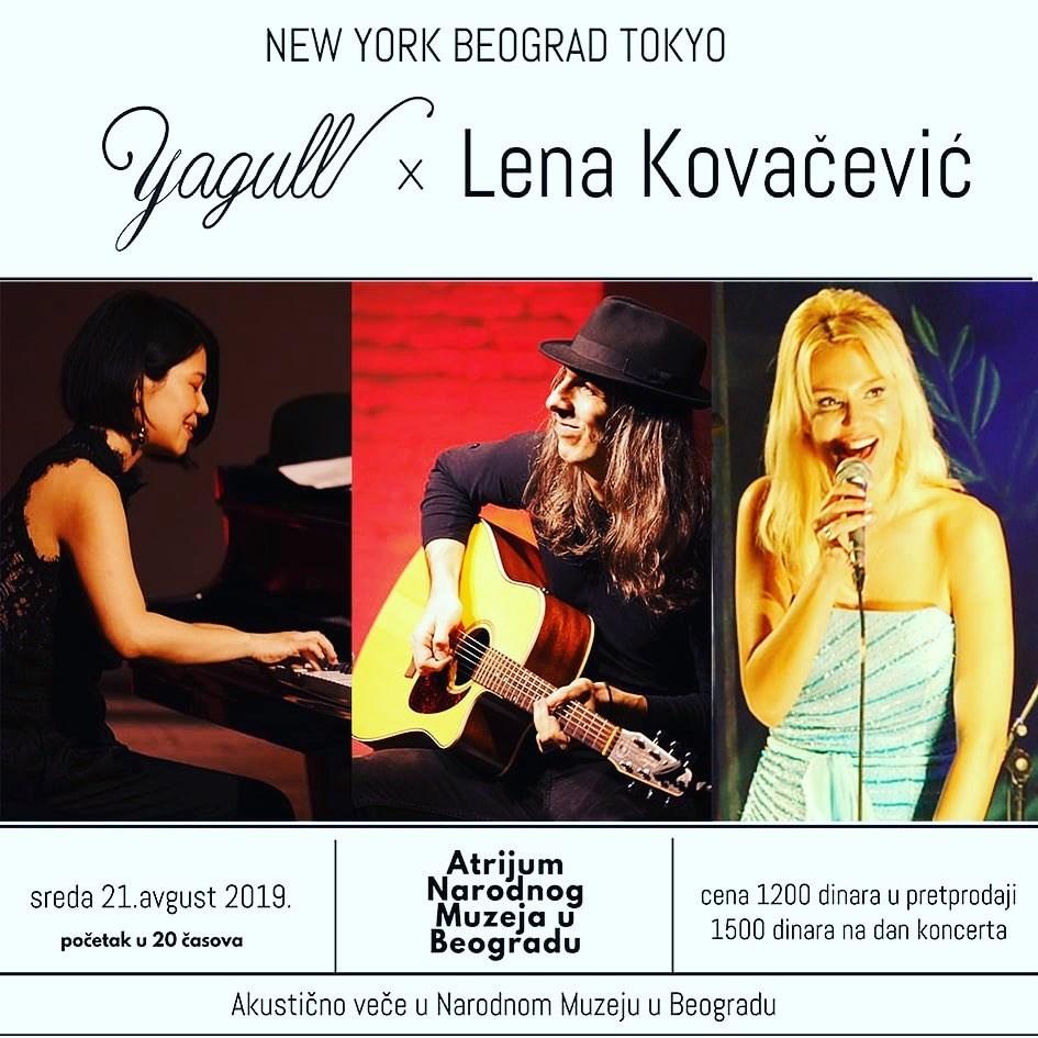 koncert-yagull-i-lene-kovačević-u-beogradu