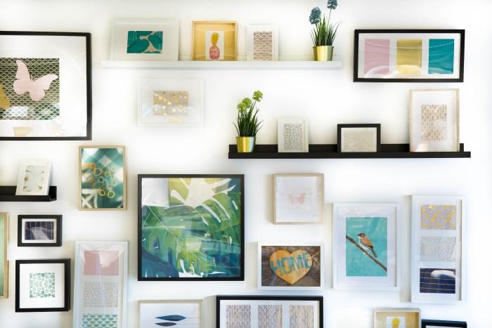 saveti-za-dekoraciju-stana-slike-na-zidu