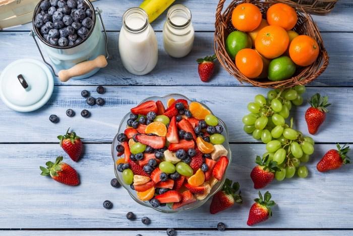 saveti za pripremu jela tokom putovanja