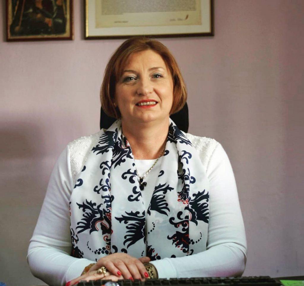 dr olivera ćirković