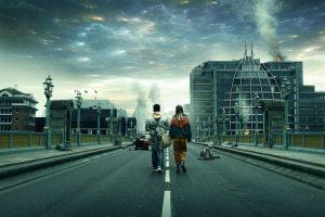 Rat svetova – nova hit serija na Fox televiziji