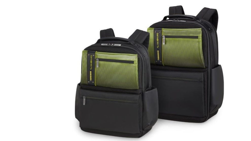 Diesel i Samsonite kolekcija: novi, impresivni razlog za putovanje