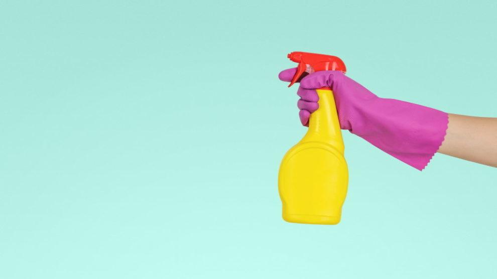 Čišćenje kuće alkoholom – 5+ saveta da dom zablista!