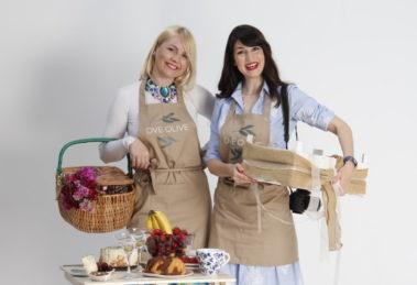 Dve Olive – ljubav prema hrani na ženski način