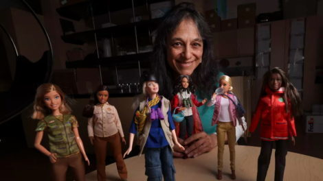 Barbi naučnice – inspirativan projekat Nacionalne Geografije