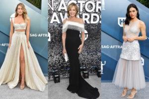 SAG Awards 2020 moda sa crvenog tepiha