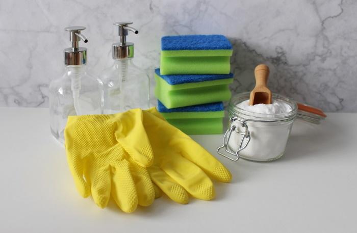 dezinfekcija doma kao prevencija korona virusa