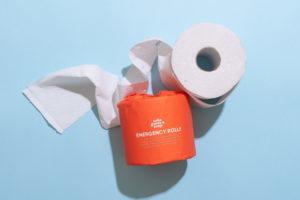 Zašto ljudi gomilaju toalet papir?