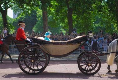 Izjava britanske kraljice izazvala viralne meme reakcije