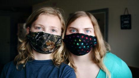 Kako napraviti zaštitnu masku za lice?