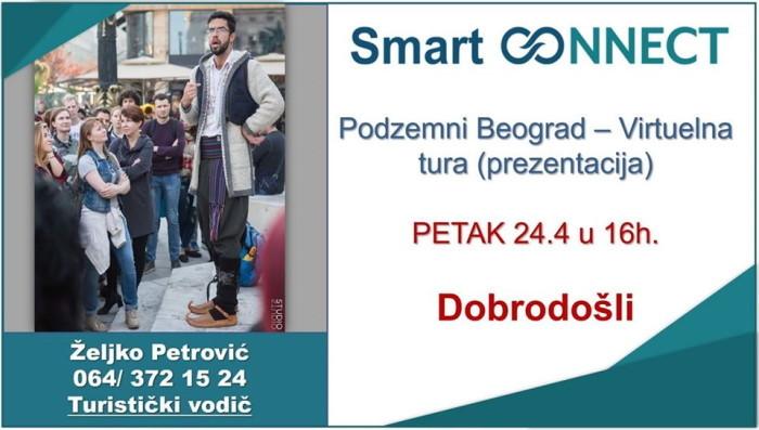 podzemni beograd Željko Petrović