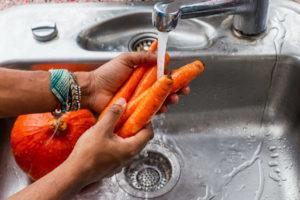 Treba li dezinfikovati hranu tokom pandemije?
