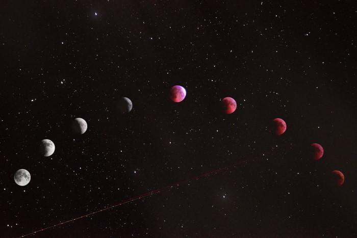 kako izračunati podznak položaj planeta