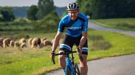 Put oko sveta električnim biciklom