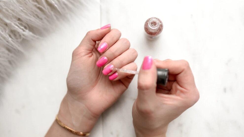 Brzi manikir – sredite nokte za svega 10 minuta