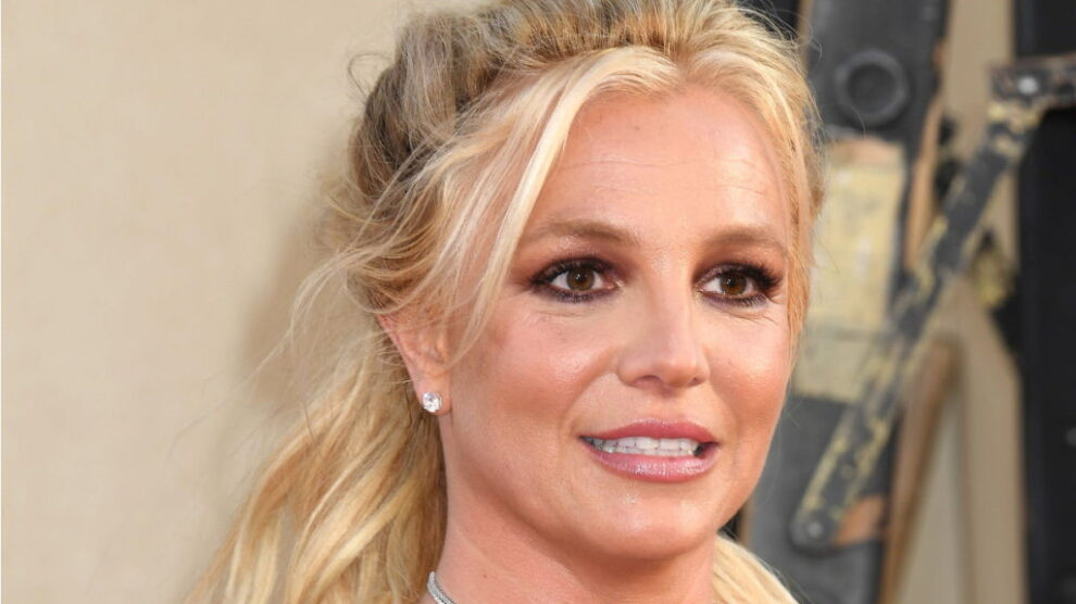 Oslobodite Britney, dosta više!
