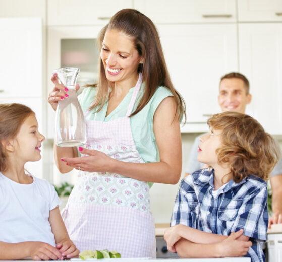 Brza hidratacija organizma – saveti nutricioniste