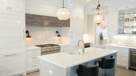 Feng šui u kuhinji: top saveti za uređenje