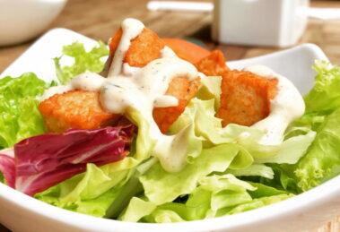 Originalna Cezar salata