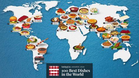 Beograd u top 30 gradova na svetu sa najboljom tradicionalnom kuhinjom