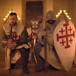 Tajne Vitezova Templara – nova serija na Viasat History