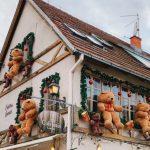 Gde su nestali medvedići Kafeterije Gardoš?