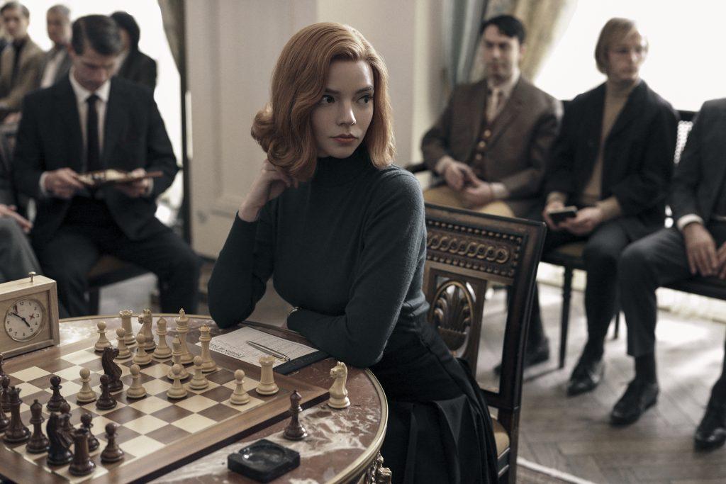 7 lekcija o biznisu iz serije kraljičin gambit