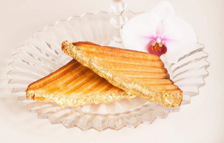 najskuplji komercijalni sendvič