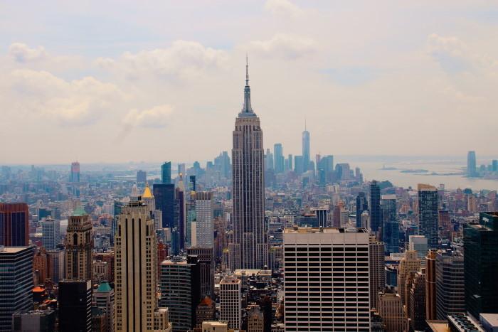 njujork najinstagramičniji grad na svetu