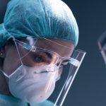 Korona virus tema 3. sezone serije ISLEDNICA